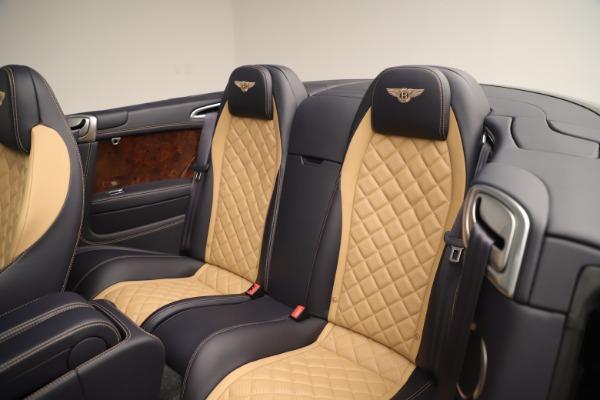 Used 2017 Bentley Continental GT V8 S for sale Sold at Alfa Romeo of Westport in Westport CT 06880 26