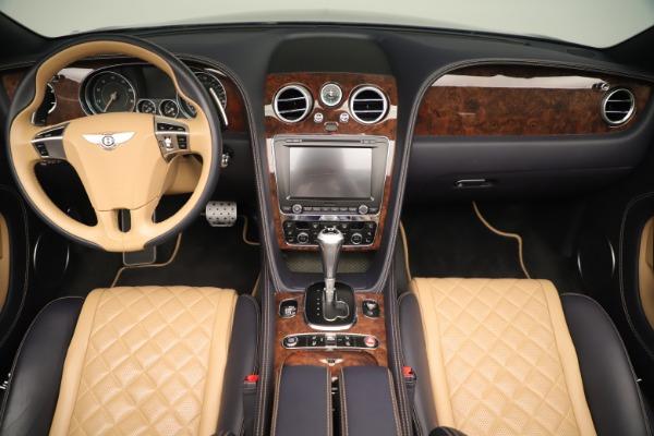 Used 2017 Bentley Continental GT V8 S for sale Sold at Alfa Romeo of Westport in Westport CT 06880 27