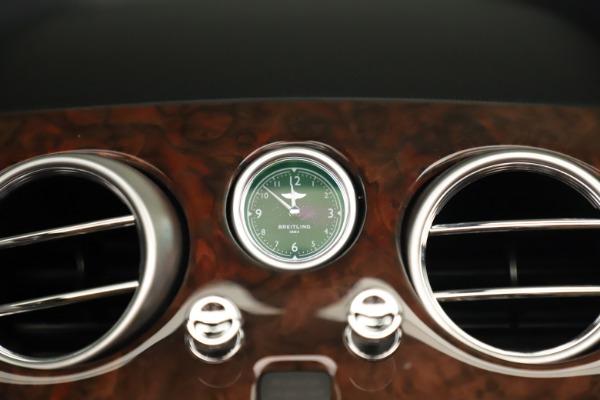 Used 2017 Bentley Continental GT V8 S for sale Sold at Alfa Romeo of Westport in Westport CT 06880 28