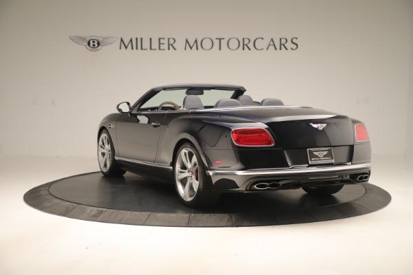 Used 2017 Bentley Continental GT V8 S for sale Sold at Alfa Romeo of Westport in Westport CT 06880 5