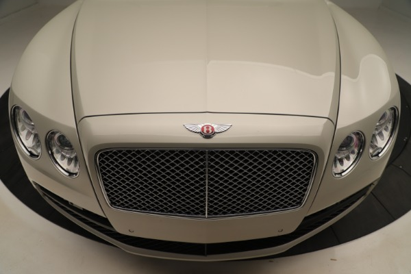 Used 2015 Bentley Flying Spur V8 for sale Sold at Alfa Romeo of Westport in Westport CT 06880 12