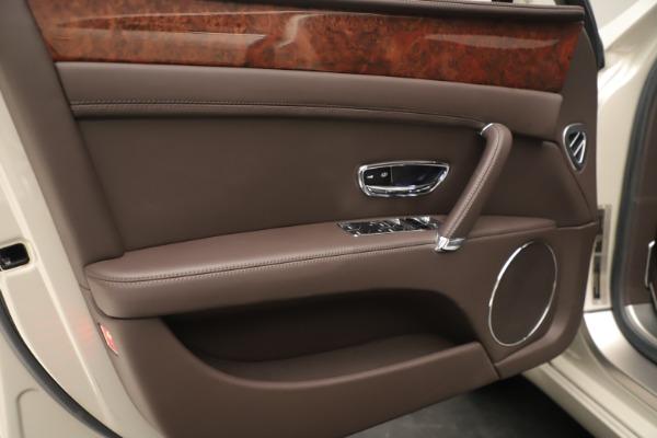 Used 2015 Bentley Flying Spur V8 for sale Sold at Alfa Romeo of Westport in Westport CT 06880 15