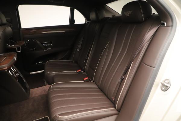 Used 2015 Bentley Flying Spur V8 for sale Sold at Alfa Romeo of Westport in Westport CT 06880 22