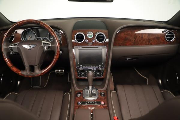 Used 2015 Bentley Flying Spur V8 for sale Sold at Alfa Romeo of Westport in Westport CT 06880 23
