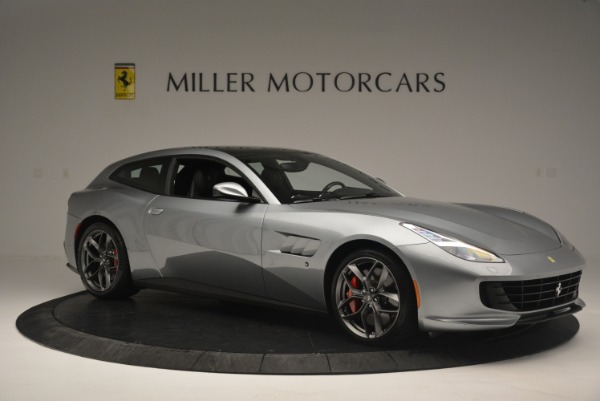 Used 2019 Ferrari GTC4LussoT V8 for sale Sold at Alfa Romeo of Westport in Westport CT 06880 10