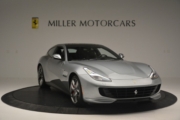 Used 2019 Ferrari GTC4LussoT V8 for sale Sold at Alfa Romeo of Westport in Westport CT 06880 11