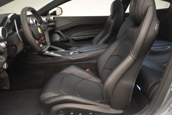 Used 2019 Ferrari GTC4LussoT V8 for sale Sold at Alfa Romeo of Westport in Westport CT 06880 14
