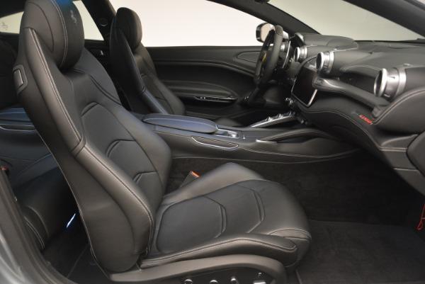 Used 2019 Ferrari GTC4LussoT V8 for sale Sold at Alfa Romeo of Westport in Westport CT 06880 19