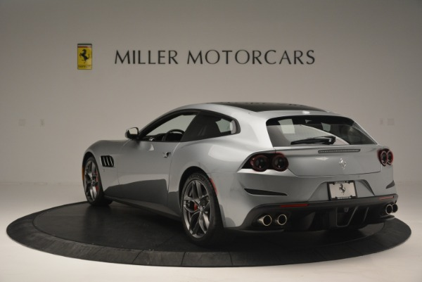 Used 2019 Ferrari GTC4LussoT V8 for sale Sold at Alfa Romeo of Westport in Westport CT 06880 5