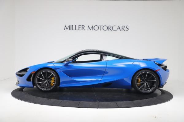 New 2019 McLaren 720S Coupe for sale Sold at Alfa Romeo of Westport in Westport CT 06880 2