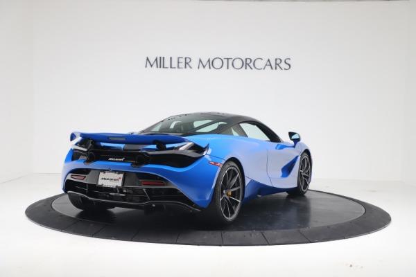 New 2019 McLaren 720S Coupe for sale Sold at Alfa Romeo of Westport in Westport CT 06880 6