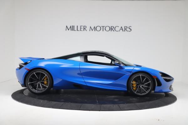 New 2019 McLaren 720S Coupe for sale Sold at Alfa Romeo of Westport in Westport CT 06880 8