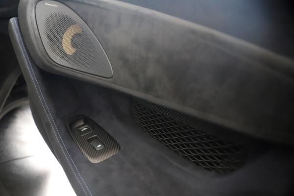 New 2019 McLaren 600LT Coupe for sale Sold at Alfa Romeo of Westport in Westport CT 06880 27