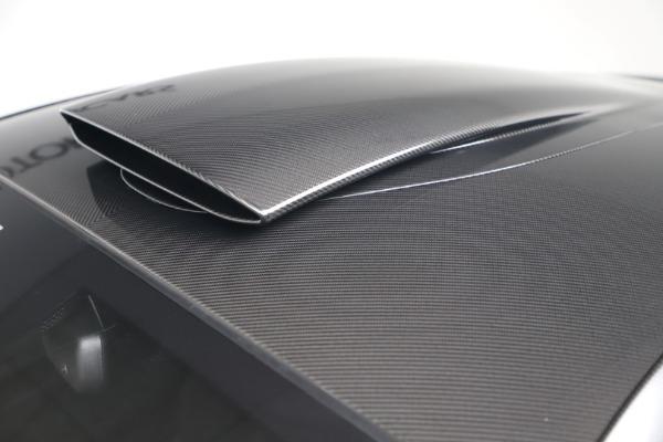 New 2019 McLaren 600LT for sale $305,639 at Alfa Romeo of Westport in Westport CT 06880 16
