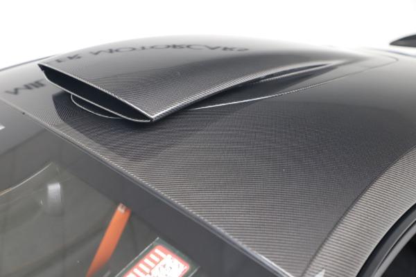 Used 2019 McLaren 600LT for sale $279,900 at Alfa Romeo of Westport in Westport CT 06880 15