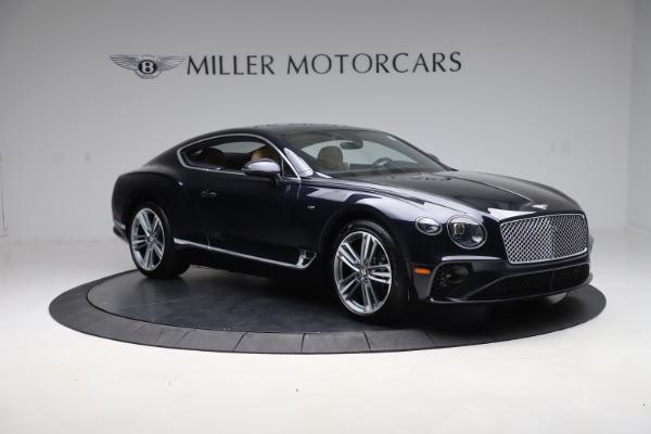 New 2020 Bentley Continental GT V8 for sale $239,445 at Alfa Romeo of Westport in Westport CT 06880 11
