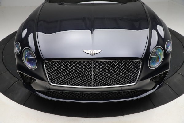 New 2020 Bentley Continental GT V8 for sale $239,445 at Alfa Romeo of Westport in Westport CT 06880 13