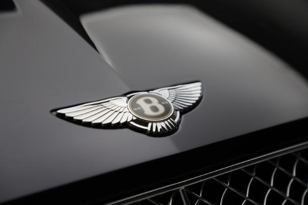 New 2020 Bentley Continental GT V8 for sale $239,445 at Alfa Romeo of Westport in Westport CT 06880 14