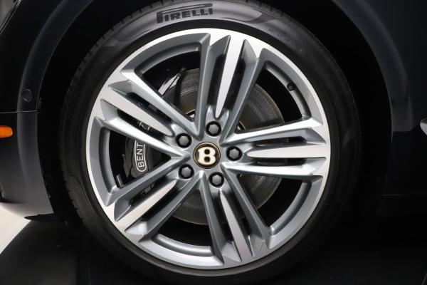 New 2020 Bentley Continental GT V8 for sale $239,445 at Alfa Romeo of Westport in Westport CT 06880 15