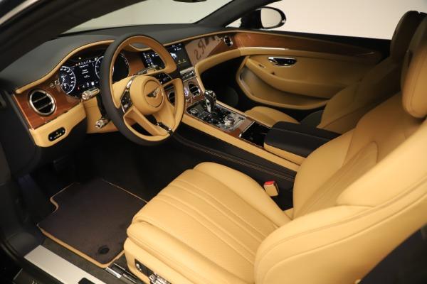 New 2020 Bentley Continental GT V8 for sale $239,445 at Alfa Romeo of Westport in Westport CT 06880 17
