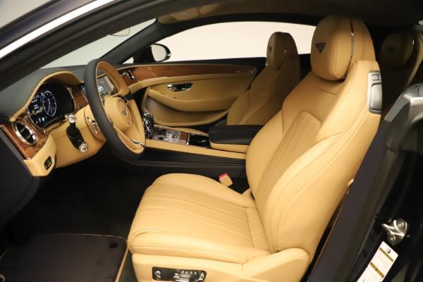 New 2020 Bentley Continental GT V8 for sale $239,445 at Alfa Romeo of Westport in Westport CT 06880 18