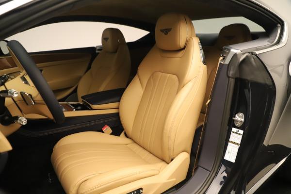 New 2020 Bentley Continental GT V8 for sale $239,445 at Alfa Romeo of Westport in Westport CT 06880 19