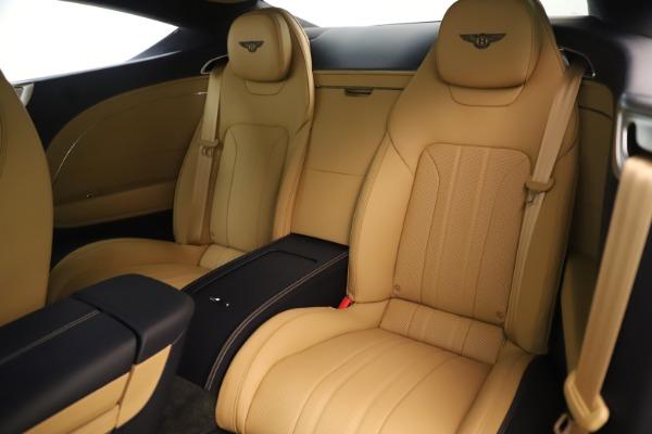 New 2020 Bentley Continental GT V8 for sale $239,445 at Alfa Romeo of Westport in Westport CT 06880 22