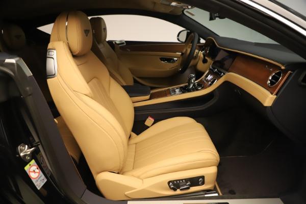 New 2020 Bentley Continental GT V8 for sale $239,445 at Alfa Romeo of Westport in Westport CT 06880 24