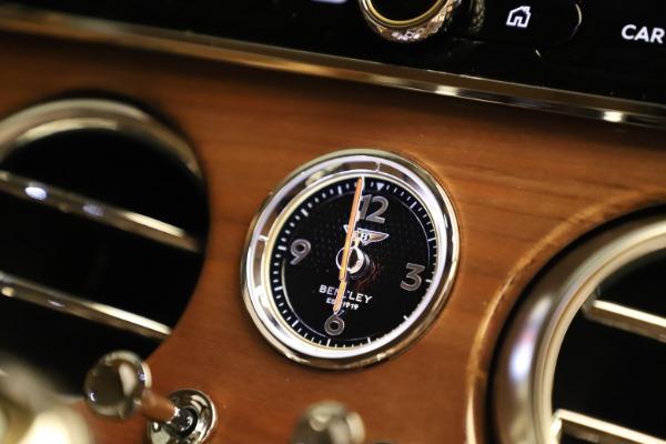 New 2020 Bentley Continental GT V8 for sale $239,445 at Alfa Romeo of Westport in Westport CT 06880 28