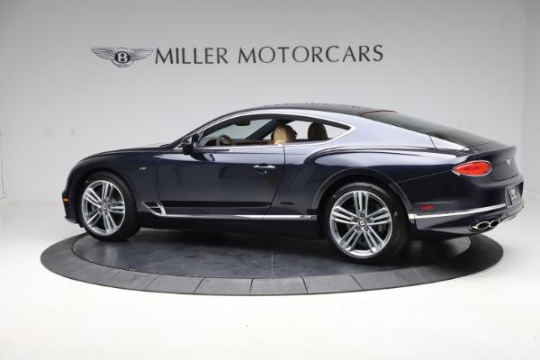 New 2020 Bentley Continental GT V8 for sale $239,445 at Alfa Romeo of Westport in Westport CT 06880 4