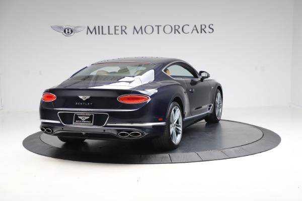New 2020 Bentley Continental GT V8 for sale $239,445 at Alfa Romeo of Westport in Westport CT 06880 7