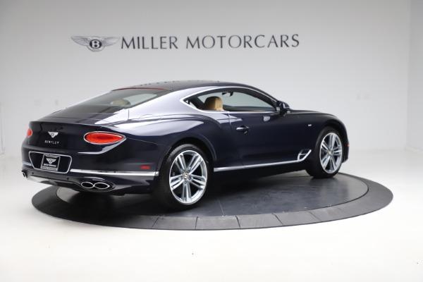 New 2020 Bentley Continental GT V8 for sale $239,445 at Alfa Romeo of Westport in Westport CT 06880 8