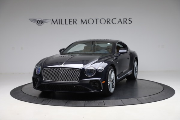New 2020 Bentley Continental GT V8 for sale $239,445 at Alfa Romeo of Westport in Westport CT 06880 1