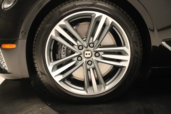 New 2020 Bentley Continental GT V8 for sale Sold at Alfa Romeo of Westport in Westport CT 06880 15