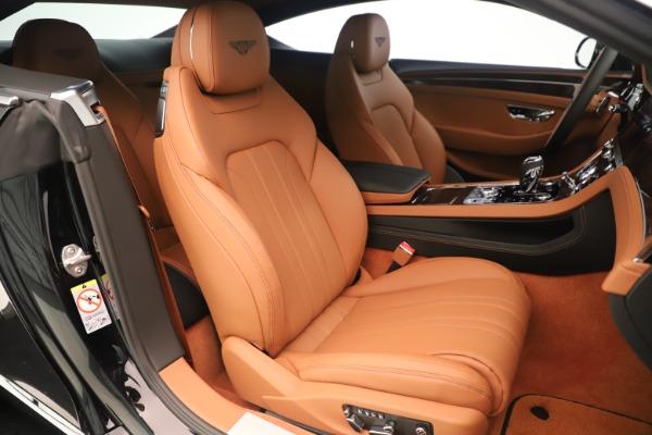 New 2020 Bentley Continental GT V8 for sale Sold at Alfa Romeo of Westport in Westport CT 06880 25