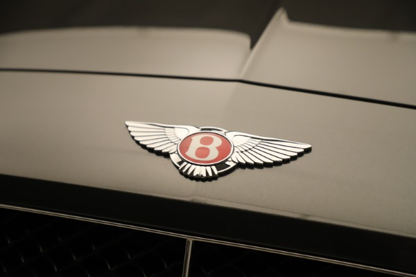 Used 2016 Bentley Continental GT V8 S for sale Sold at Alfa Romeo of Westport in Westport CT 06880 16
