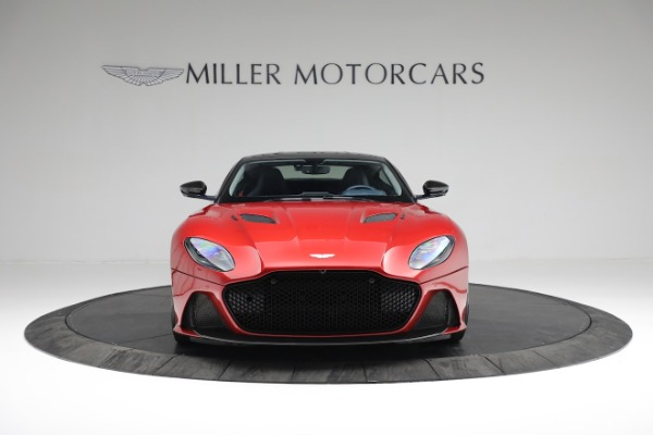 Used 2019 Aston Martin DBS Superleggera for sale Sold at Alfa Romeo of Westport in Westport CT 06880 11