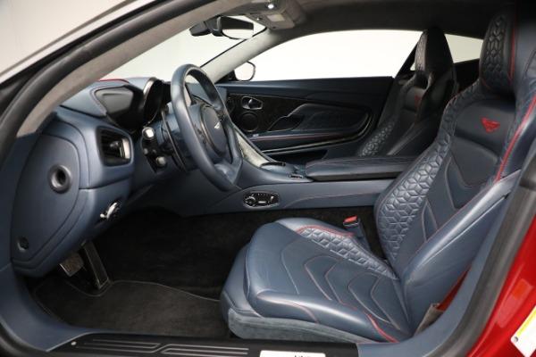 Used 2019 Aston Martin DBS Superleggera for sale Sold at Alfa Romeo of Westport in Westport CT 06880 14