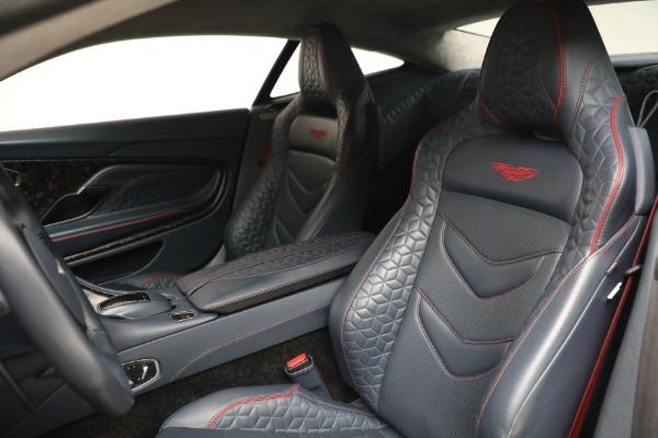 Used 2019 Aston Martin DBS Superleggera for sale Sold at Alfa Romeo of Westport in Westport CT 06880 15
