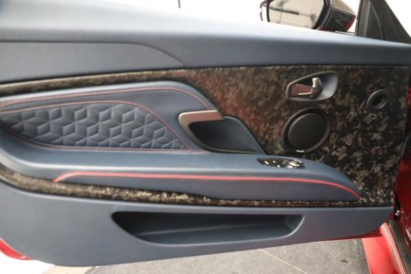 Used 2019 Aston Martin DBS Superleggera for sale Sold at Alfa Romeo of Westport in Westport CT 06880 17