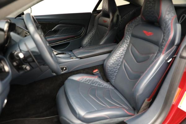 Used 2019 Aston Martin DBS Superleggera for sale Sold at Alfa Romeo of Westport in Westport CT 06880 19