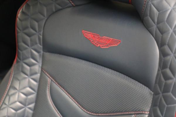 Used 2019 Aston Martin DBS Superleggera for sale Sold at Alfa Romeo of Westport in Westport CT 06880 20