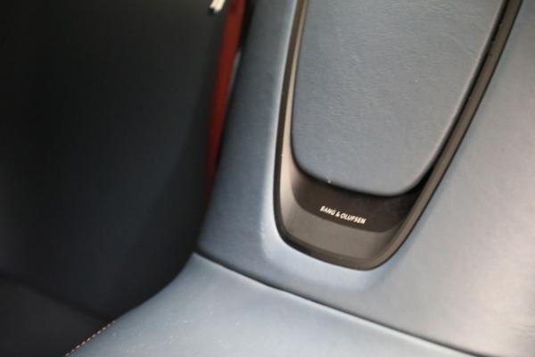 Used 2019 Aston Martin DBS Superleggera for sale Sold at Alfa Romeo of Westport in Westport CT 06880 21