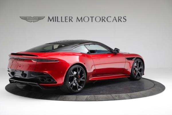 Used 2019 Aston Martin DBS Superleggera for sale Sold at Alfa Romeo of Westport in Westport CT 06880 7