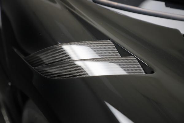 New 2020 McLaren 600LT SPIDER Convertible for sale Sold at Alfa Romeo of Westport in Westport CT 06880 17