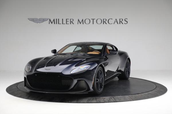 New 2020 Aston Martin DBS Superleggera Coupe for sale $371,006 at Alfa Romeo of Westport in Westport CT 06880 12
