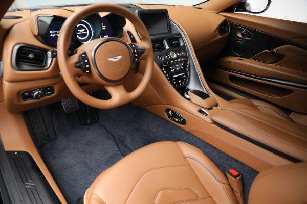 New 2020 Aston Martin DBS Superleggera Coupe for sale $371,006 at Alfa Romeo of Westport in Westport CT 06880 13