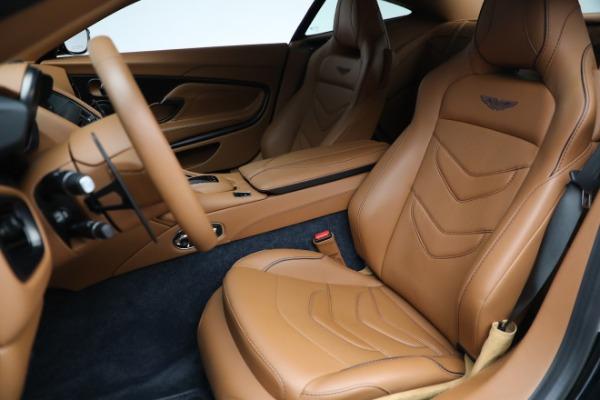 New 2020 Aston Martin DBS Superleggera Coupe for sale $371,006 at Alfa Romeo of Westport in Westport CT 06880 15