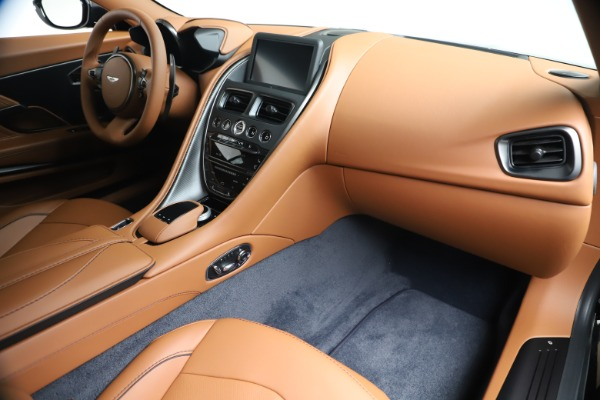 New 2020 Aston Martin DBS Superleggera Coupe for sale $371,006 at Alfa Romeo of Westport in Westport CT 06880 18