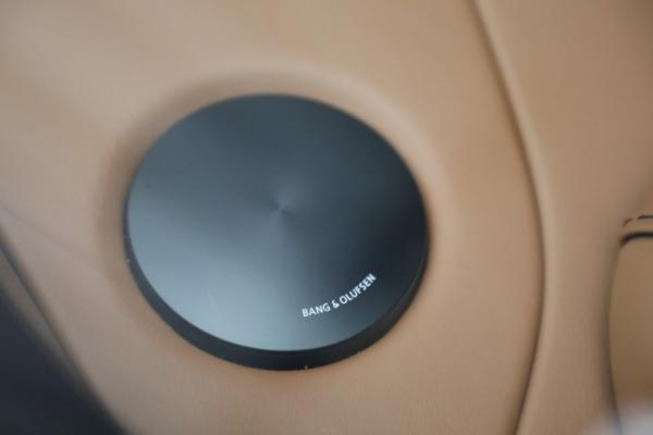 New 2020 Aston Martin DBS Superleggera Coupe for sale $371,006 at Alfa Romeo of Westport in Westport CT 06880 24